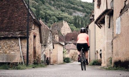 Le Lot à vélo, ça grimpe mais c'est beau !