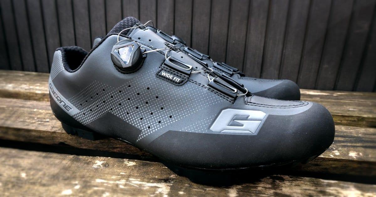 Gaerne G.HURRICANE : Des chaussures vélo pour partir à l'aventure cet été