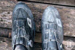 test chaussures velo vtt gaerne g.hurricane