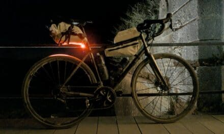 Cyclite, la nouvelle marque allemande de sacoches bikepacking