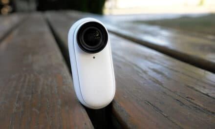 INSTA360 GO2 : La mini caméra super pratique !