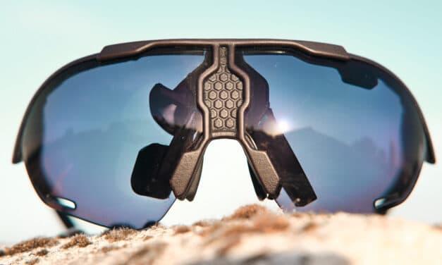 ENGO : Les nouvelles lunettes de sport connectées avec technologie ActiveLook